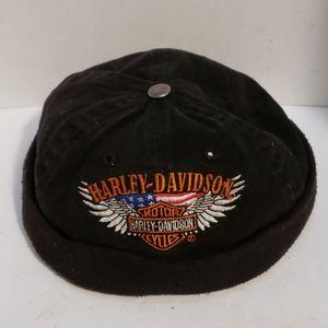 Harley Davidson hat